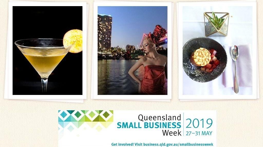 Brisbane International Network (BIN)