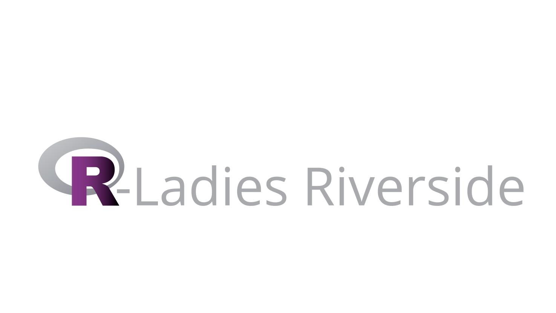 R-Ladies Riverside