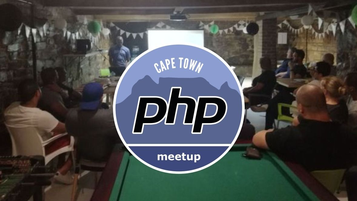 Past Events | Cape Town PHP Group (Cape Town, South Africa