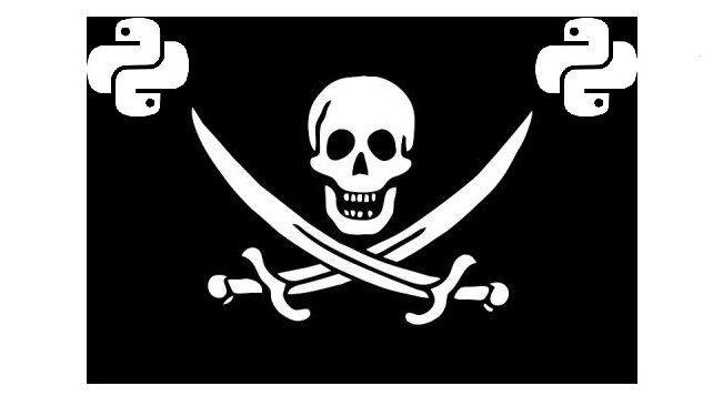 Portland Python Pirates