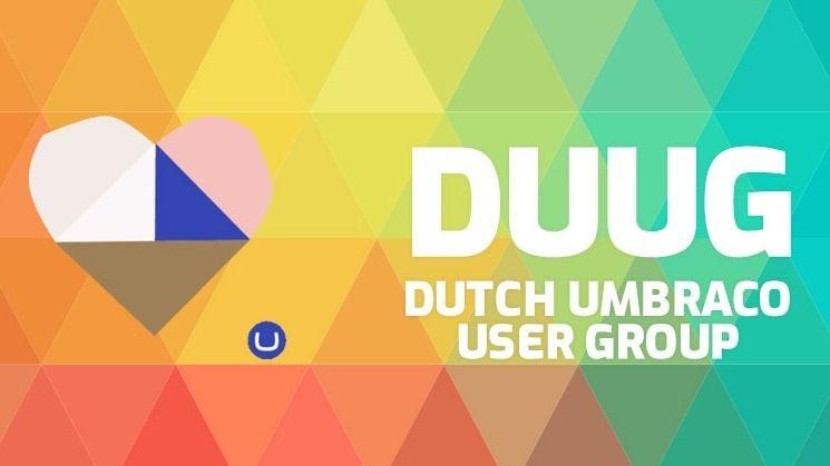 Dutch Umbraco User Group