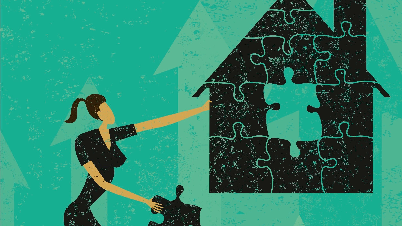 Buy Homes Not Shoes Women Homebuyer & Investor Meetup's
