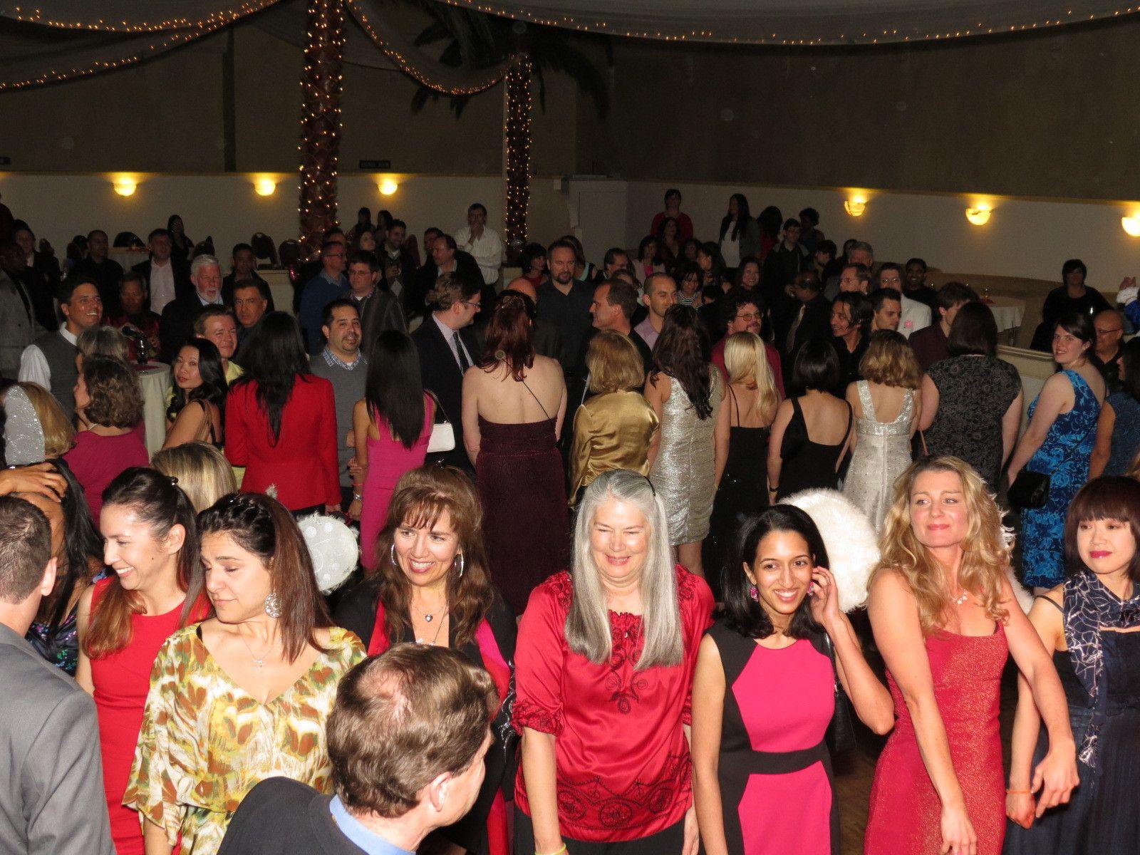 Bay Area Singles, Happy Hour and Dance Parties! (San Jose, CA ...