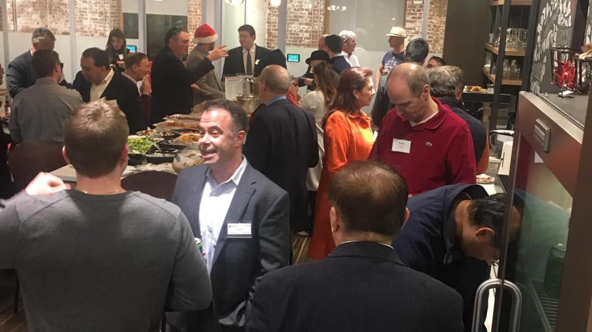 Stamford Tech Meetup