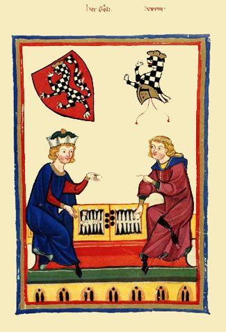 Colorado Backgammon Club