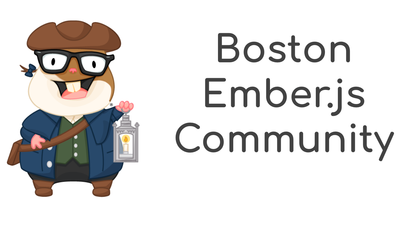 Boston Ember.js Community