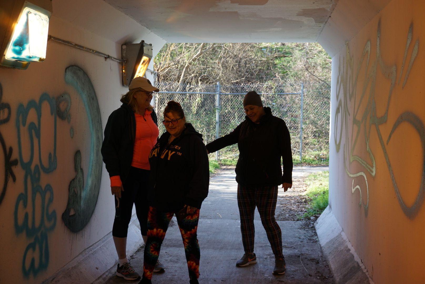 Hampton Roads Hikers