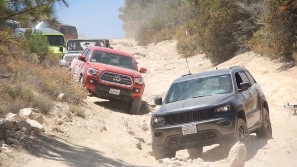 southern california off road club and hangouts (scorch) (hermosa