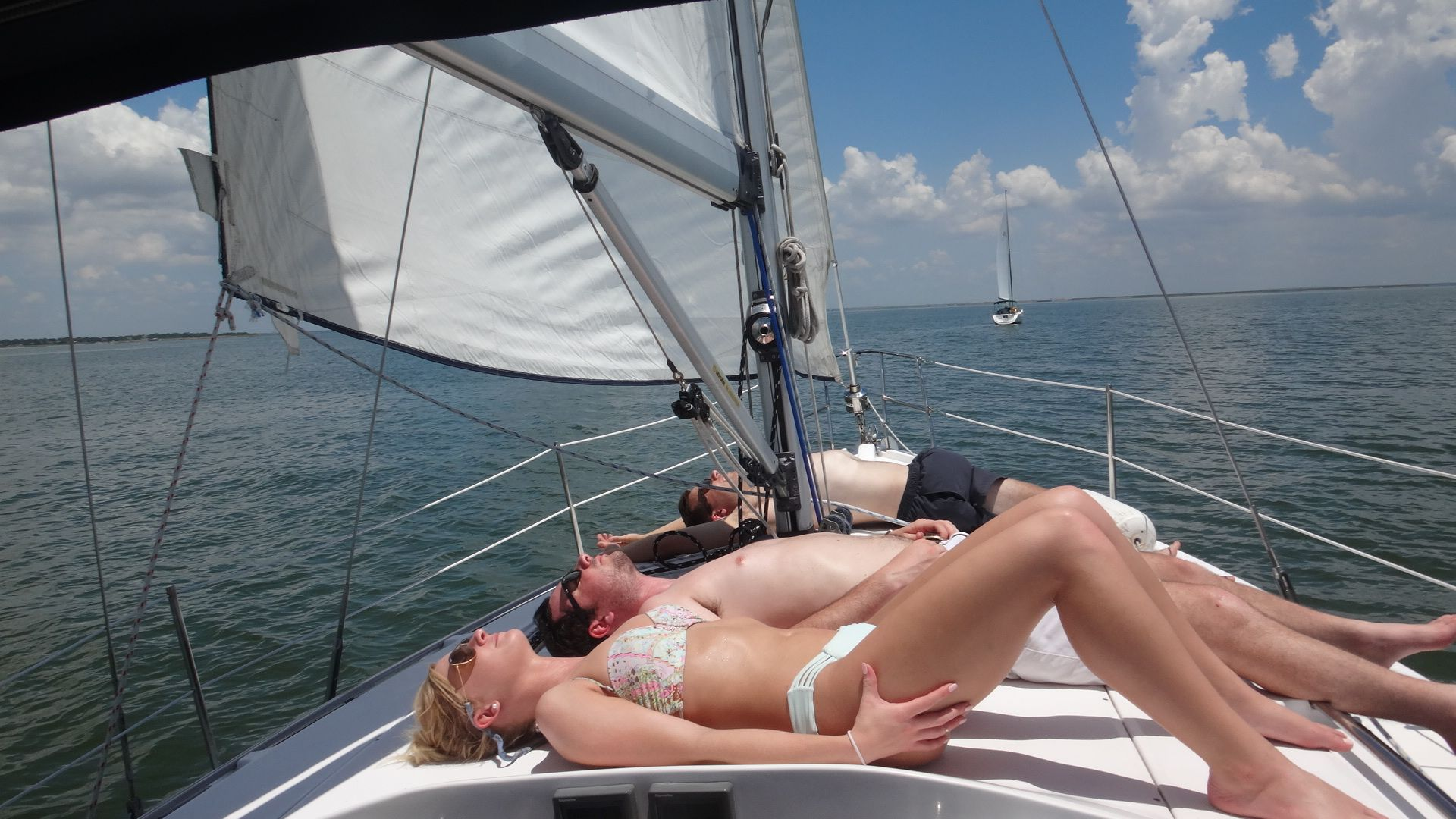 Sail la Vie - Greater Houston Area Sailing & Social Club
