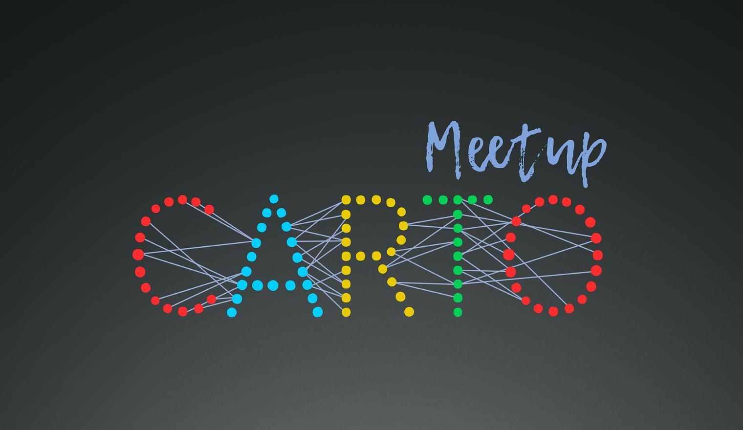 Meetup Carto