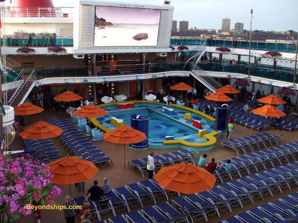 Singles cruises with carnival cruise line