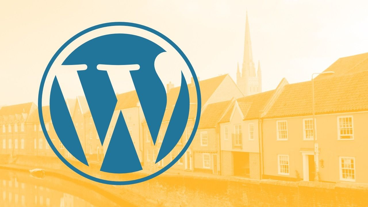 WordPress Norwich
