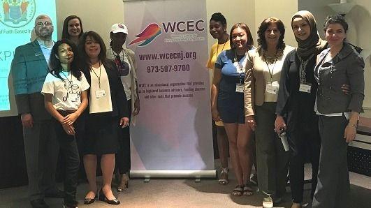 Women's Center for Entrepreneurship