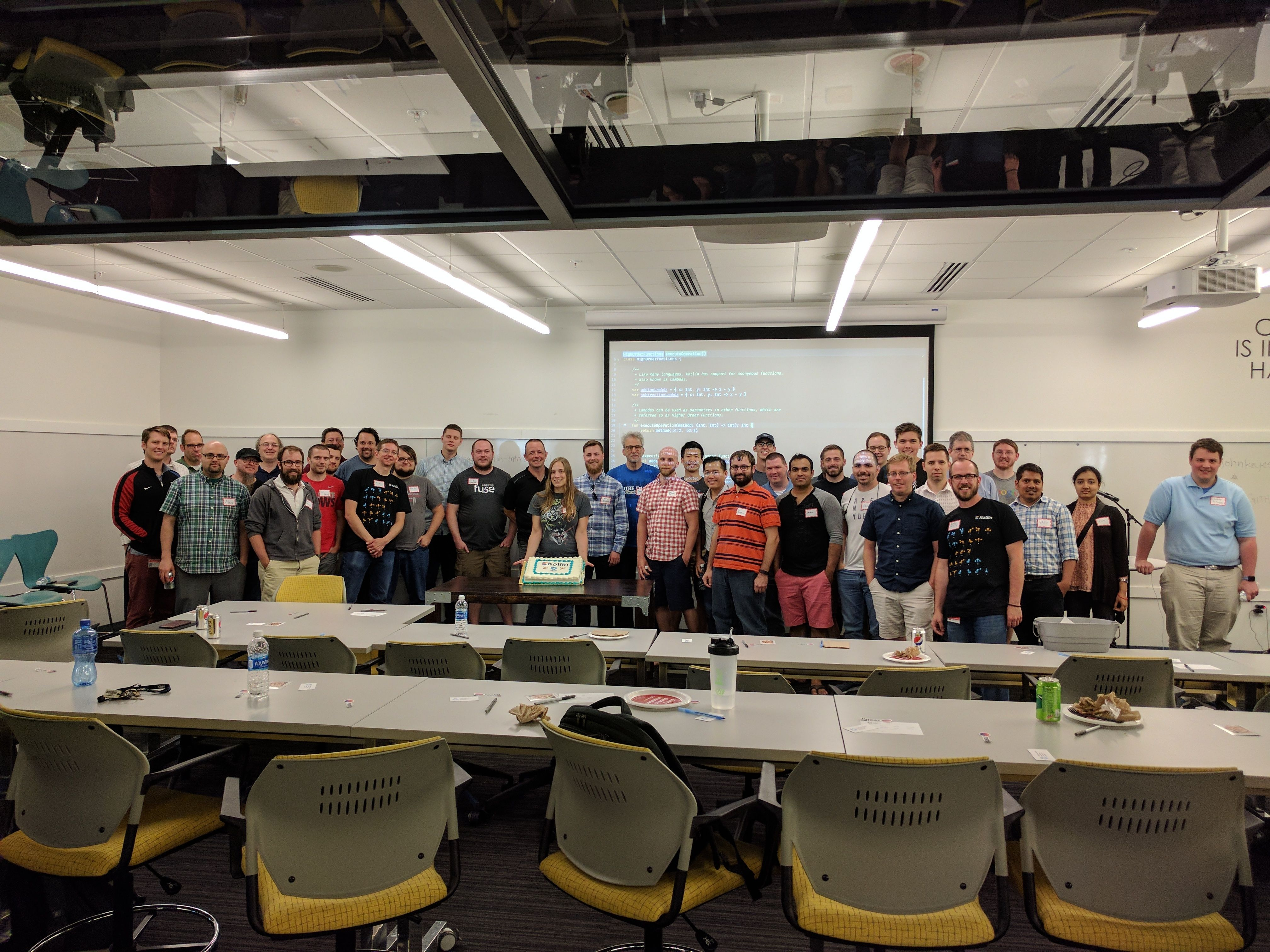 GDG Android Columbus