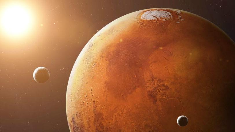 MARS ASTRONOMY CLUB