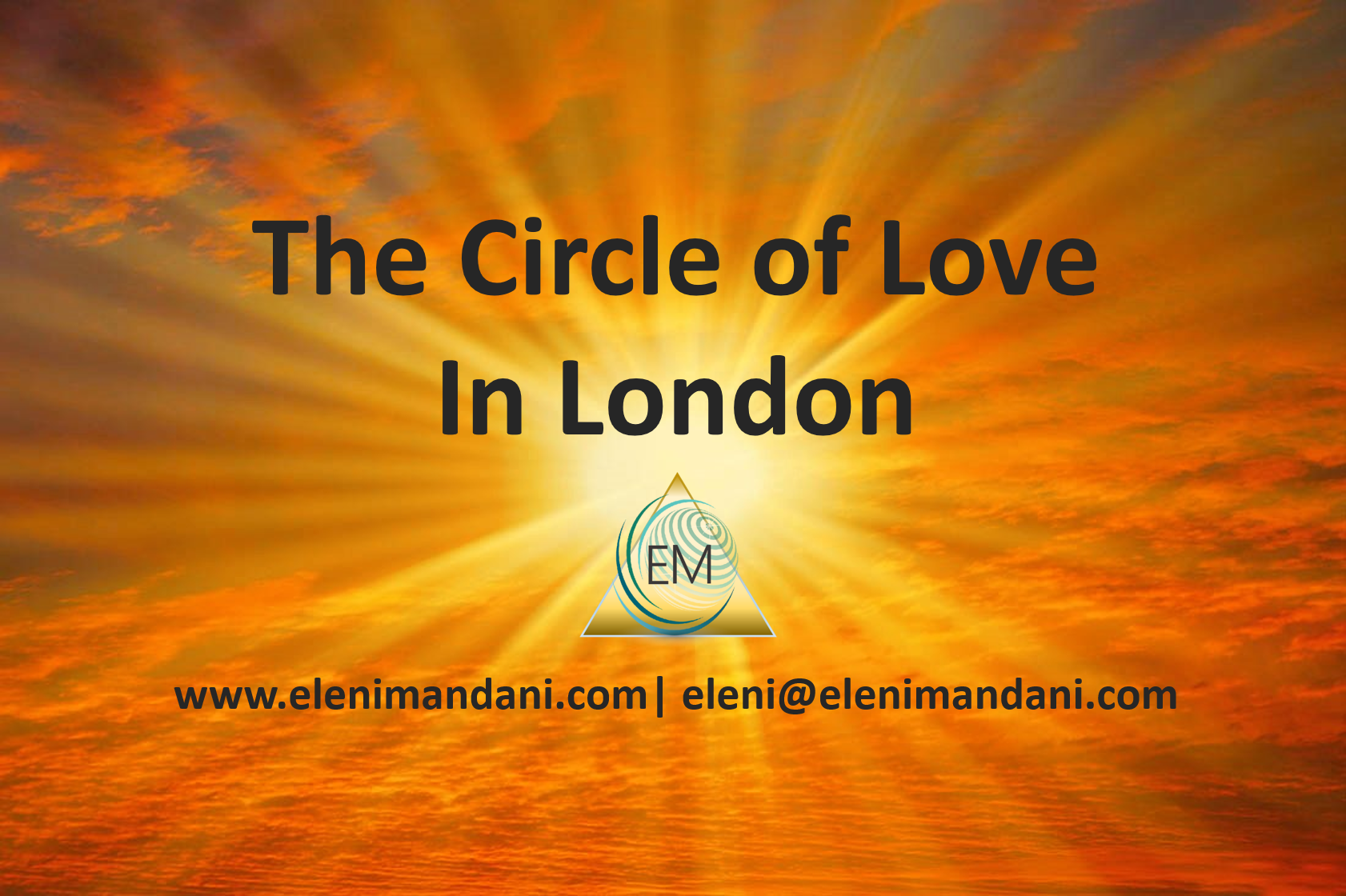 The Circle of Love in London