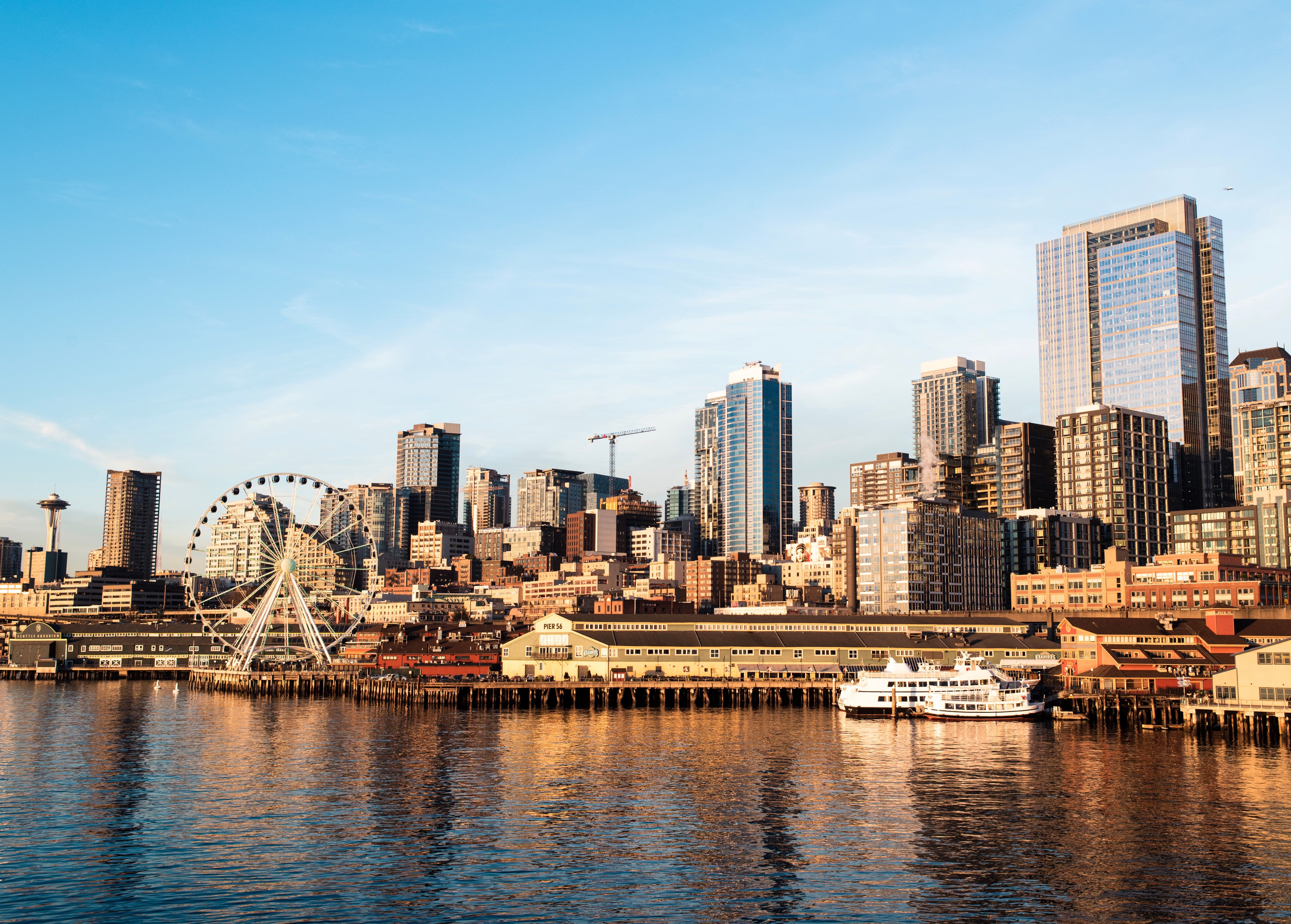 Seattle Photo Club