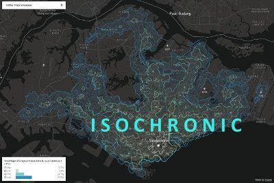 Data Vis Singapore