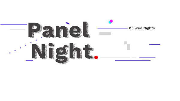 Panel Night State Of Scale Consensys La Open House Meetup