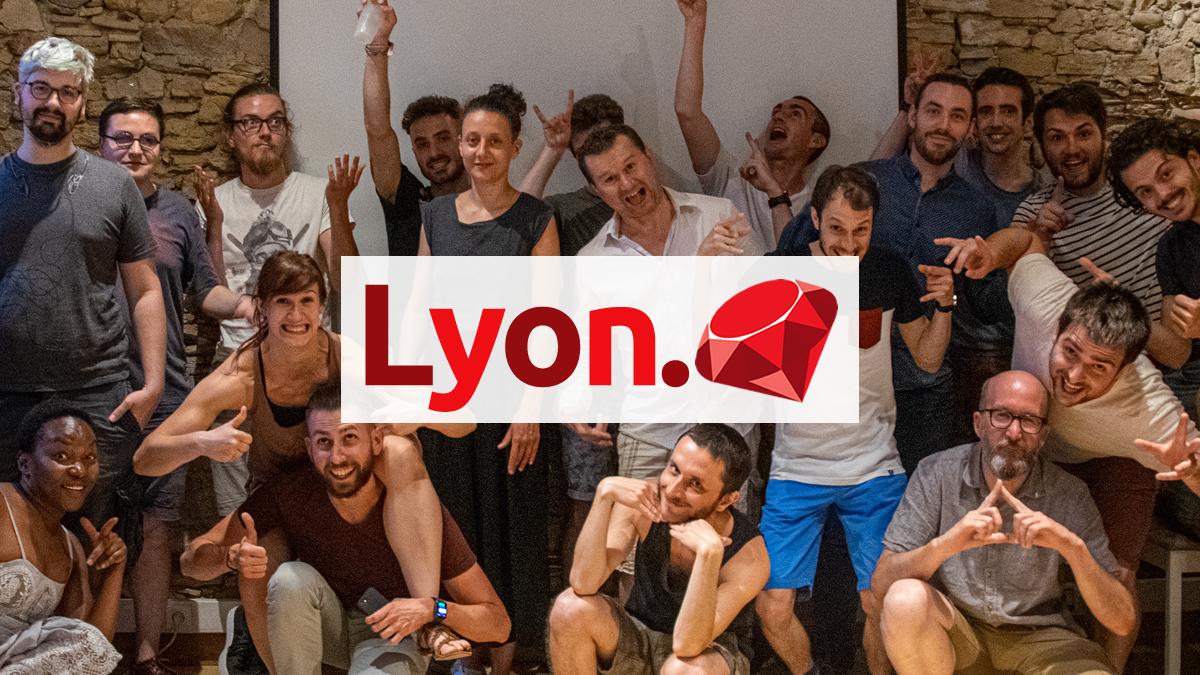 Lyon.rb