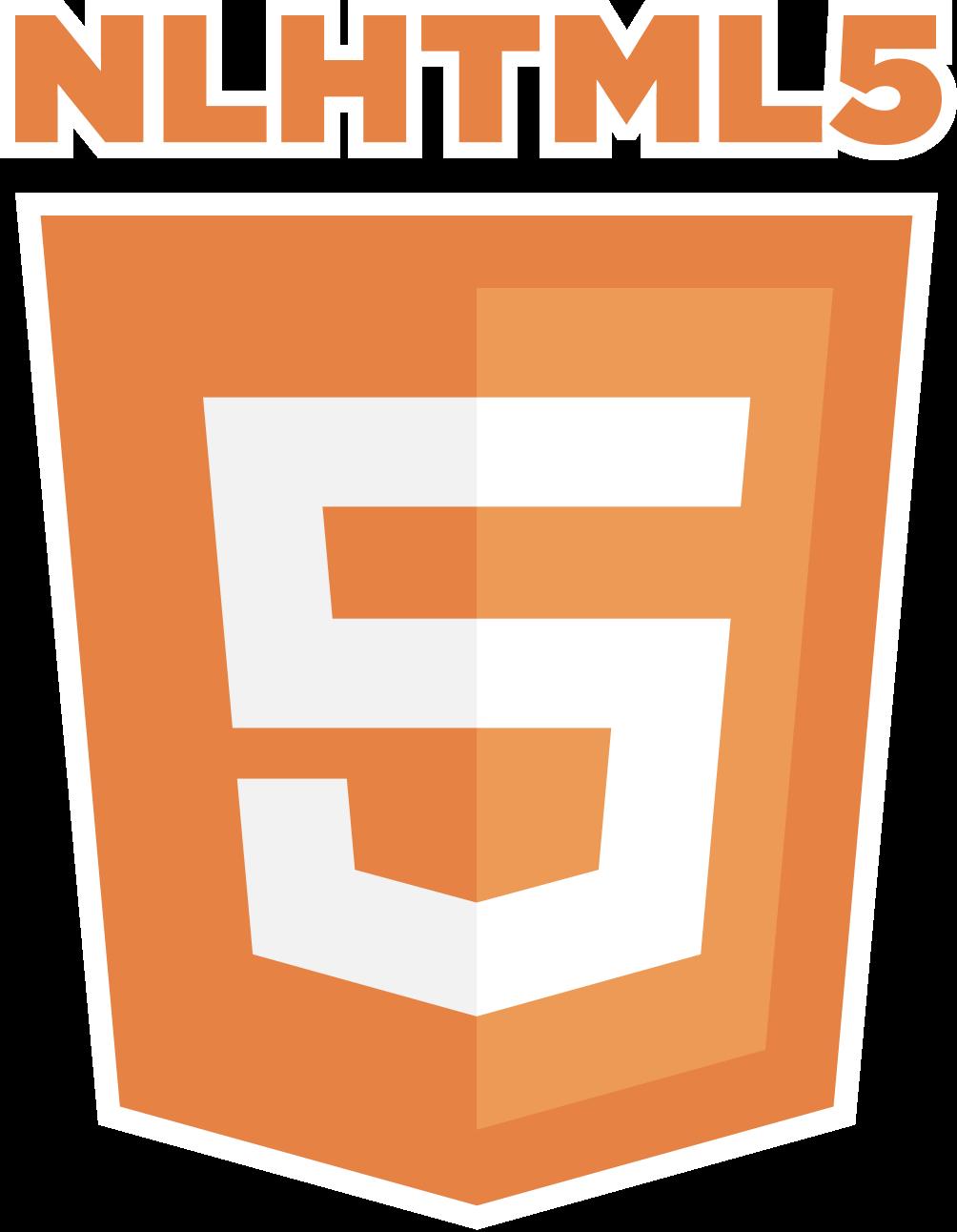 Logo of NLHTML5
