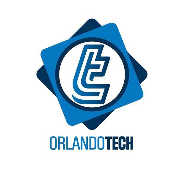 meetup logo for Orlando Tech