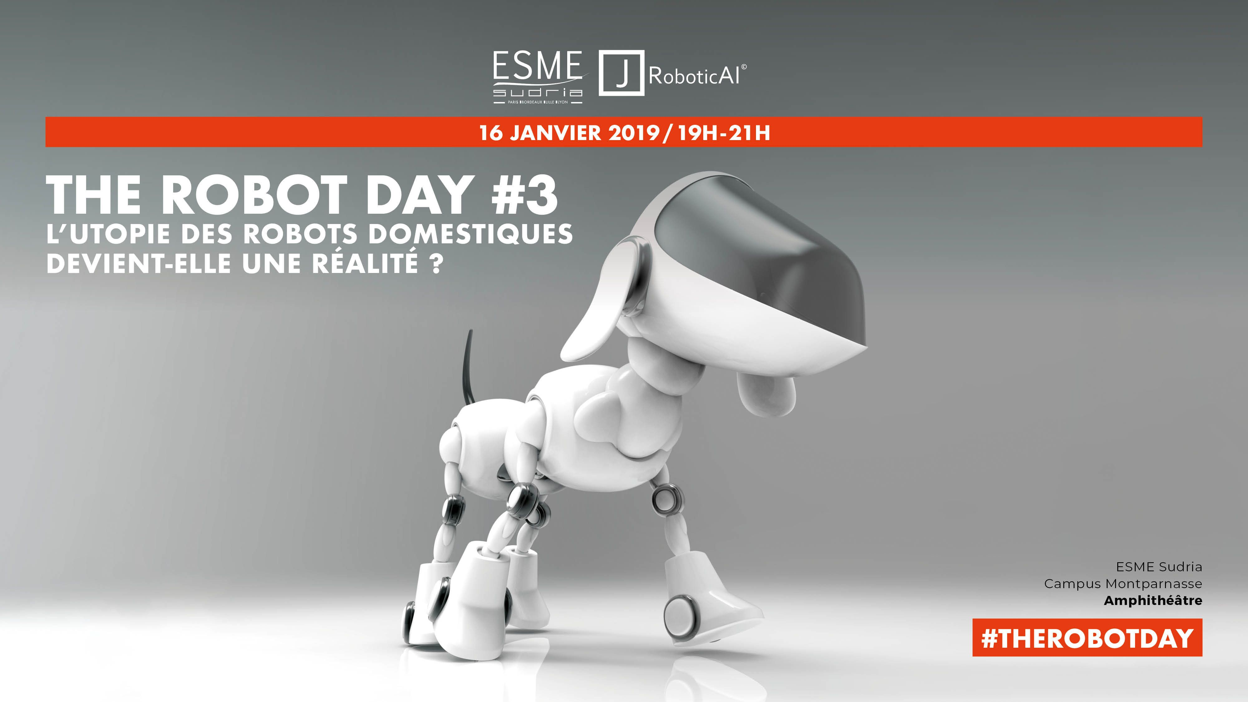 The Robot Day