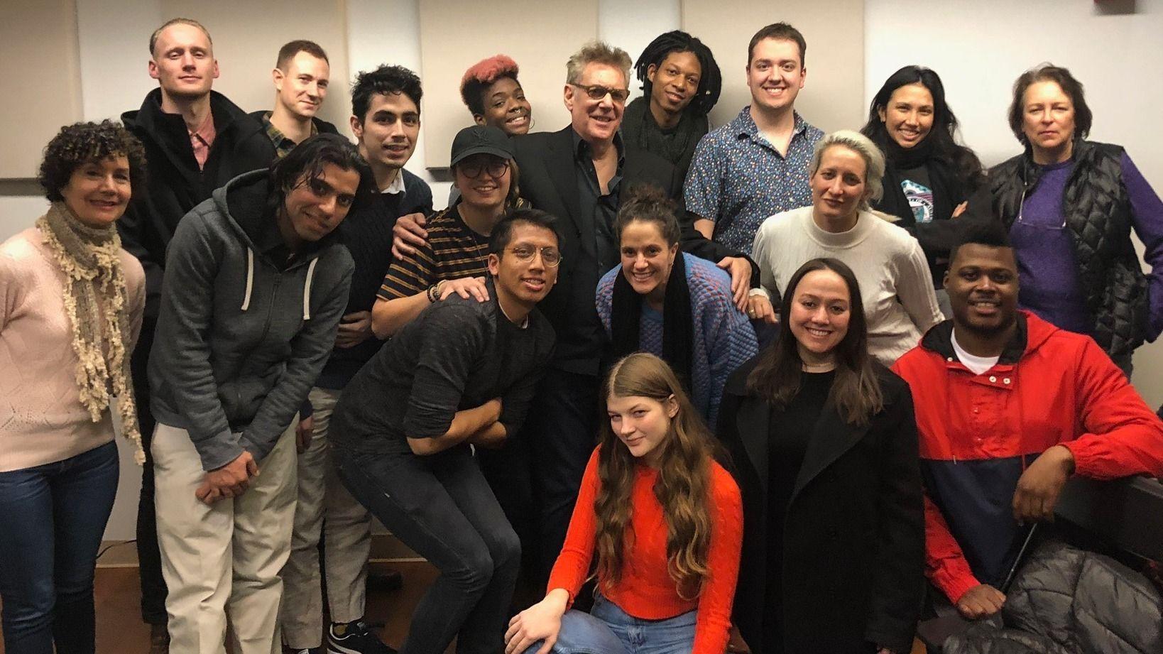 Song Arts Academy Songwriters Workshop Intensive