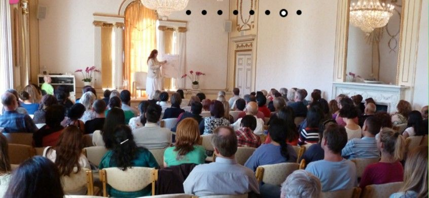 Brahma Kumaris Centre for Spiritual Learning