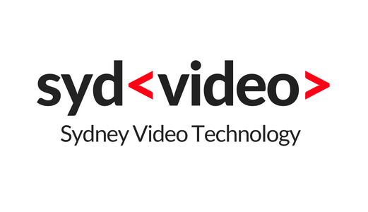Sydney Video Technology - syd<video>