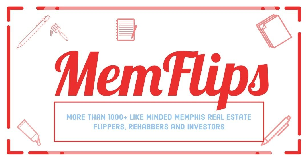 MemFlips - Memphis House Flippers