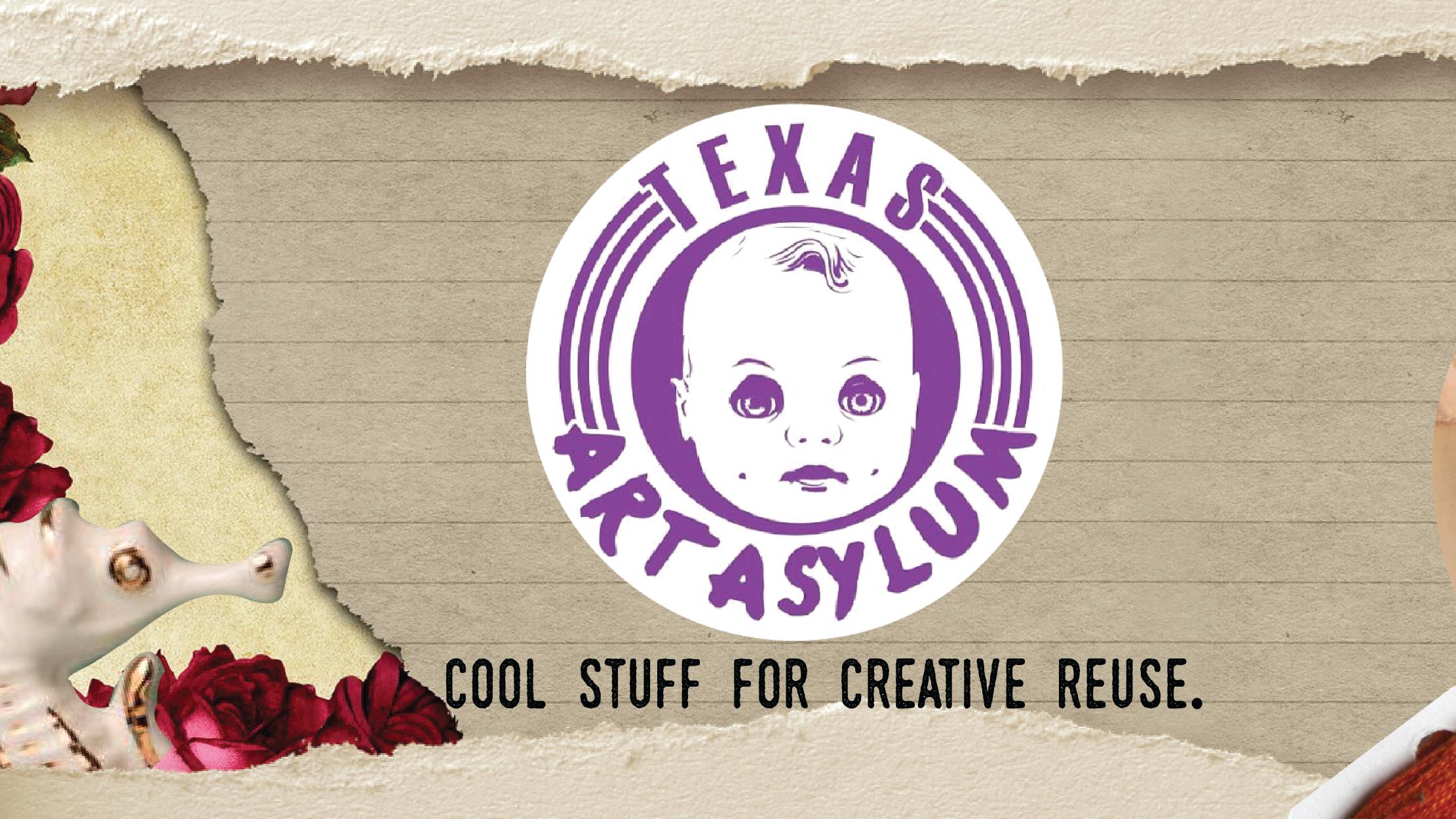 Craft Asylum - Second Thursdays