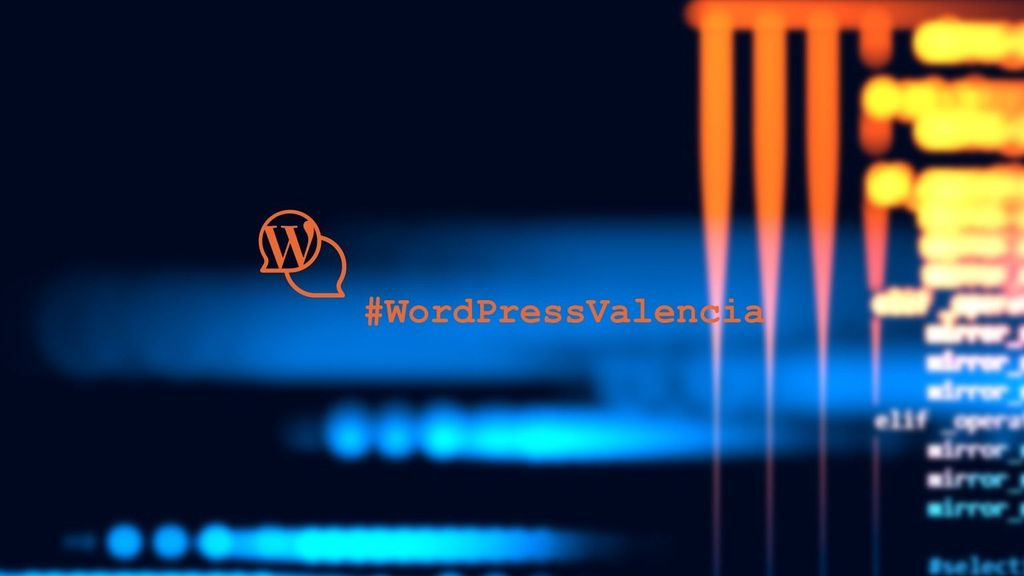 WordPress Valencia