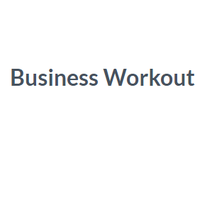 Business Workout