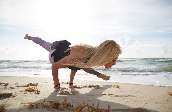 the yoga cOMmUNITY of south Florida (Fort Lauderdale, FL