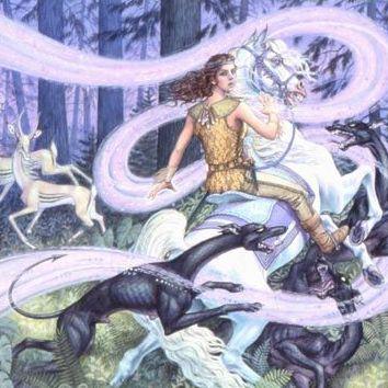 Boston Ladies' Fantasy Book Club