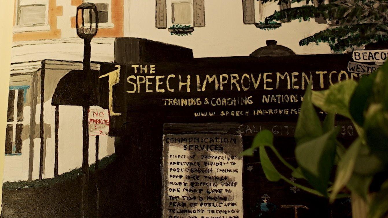 The Speech Improvement Company