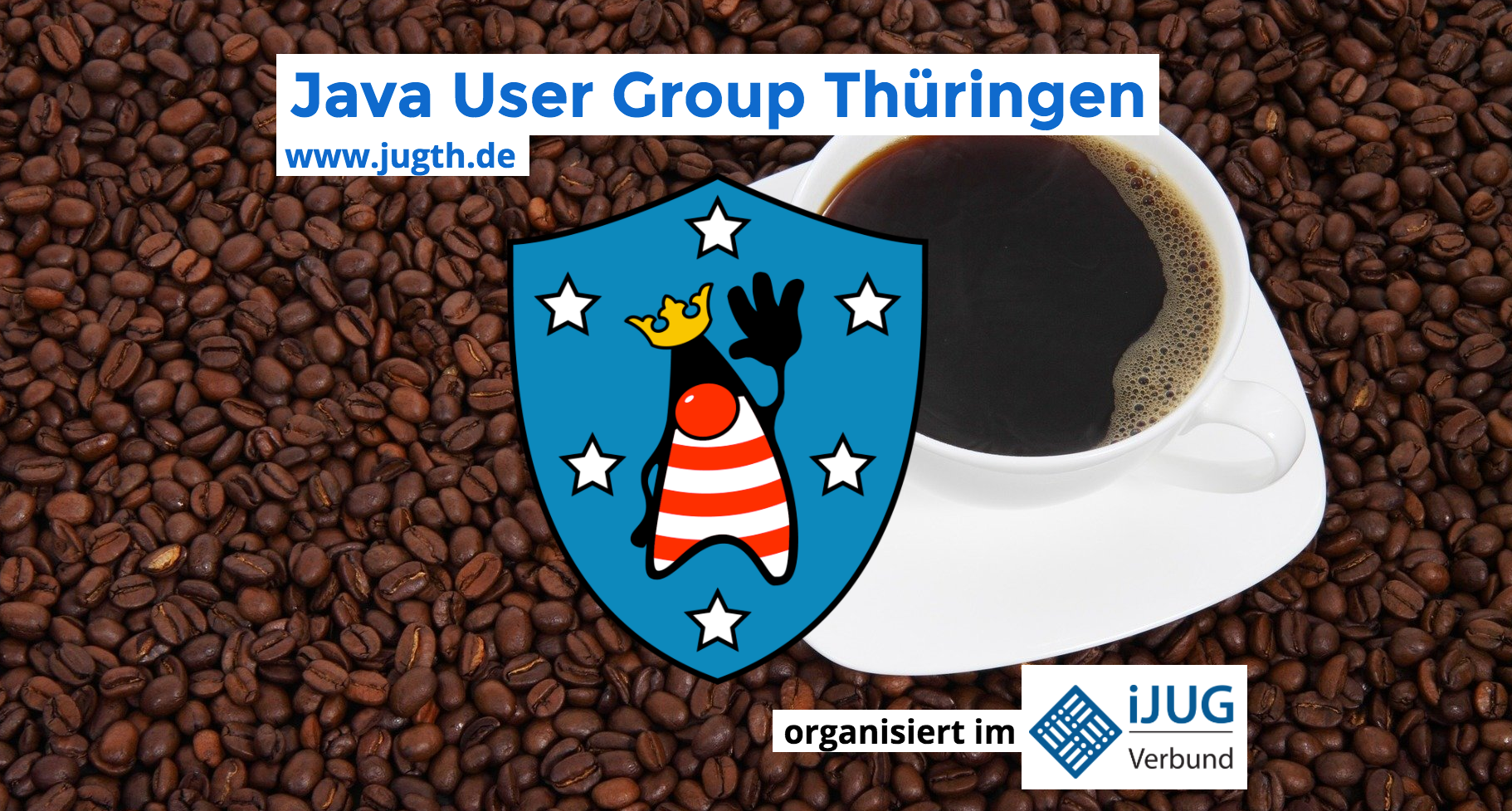 Java User Group Thüringen