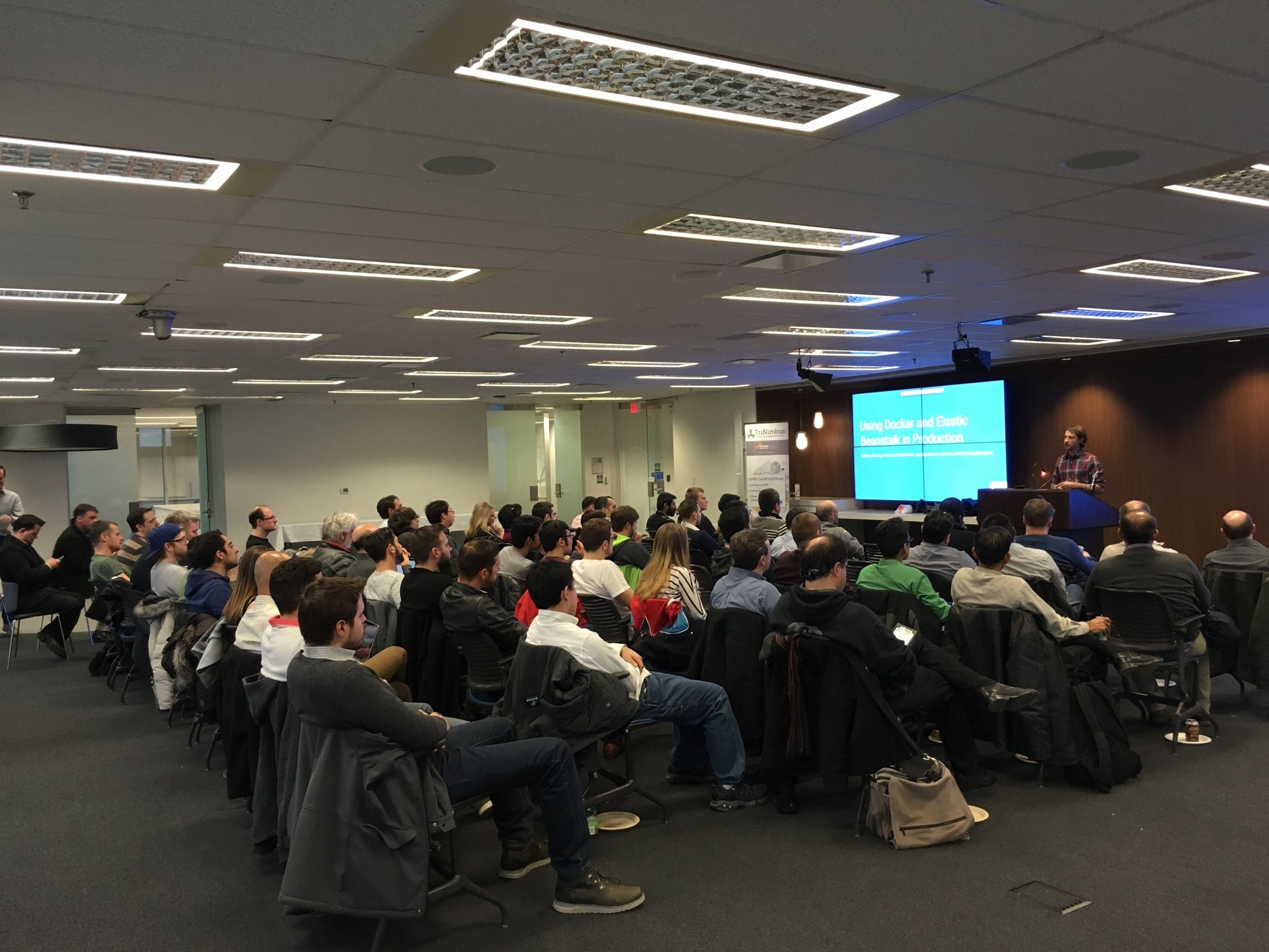 Toronto AWS User Group