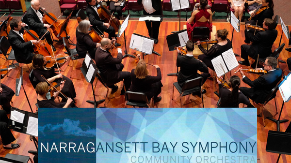 Image result for narragansett bay symphony