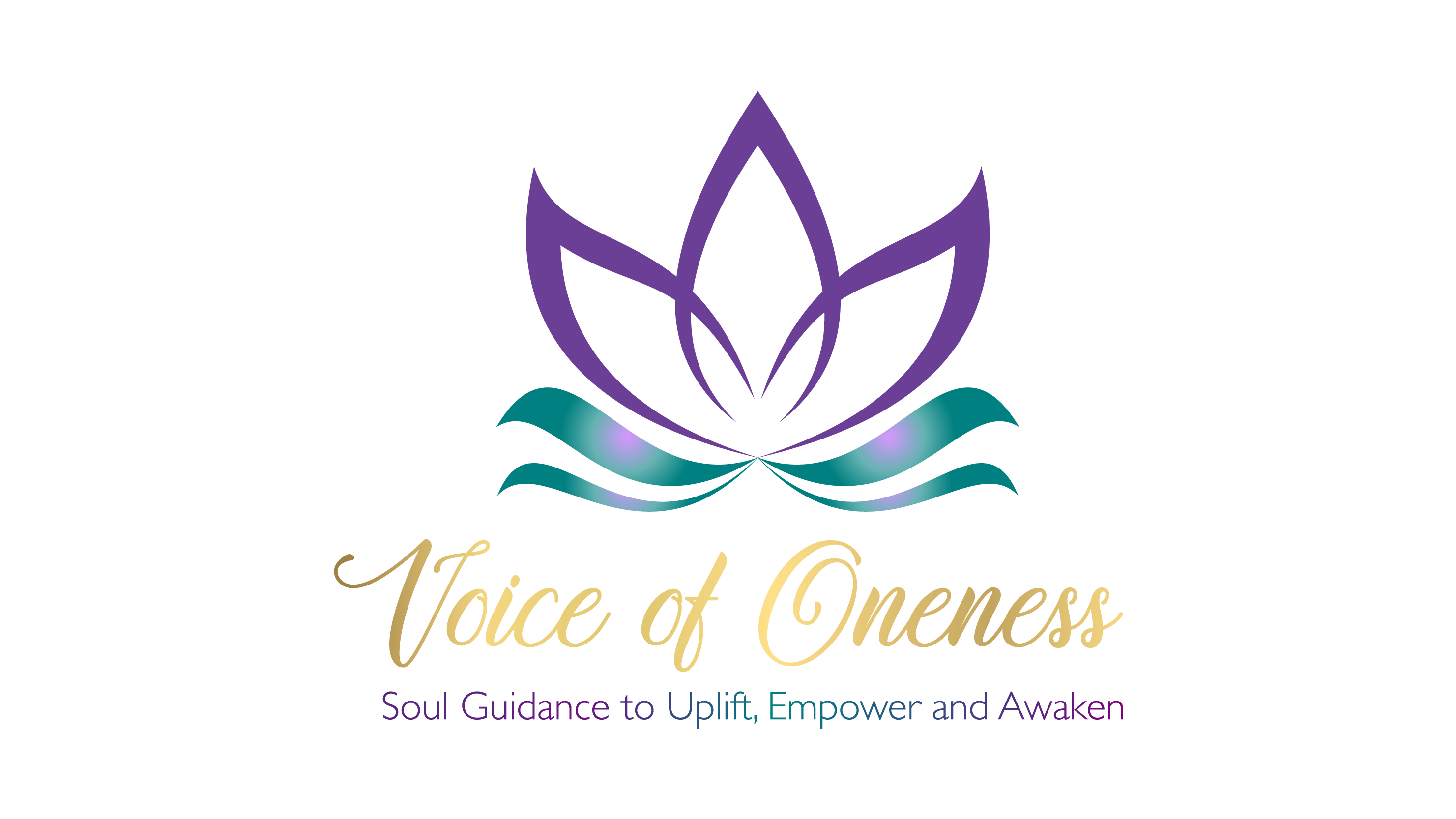 Voice of Oneness Metaphysical Teachings Group