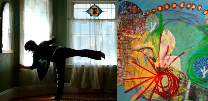 Movement and Creativity