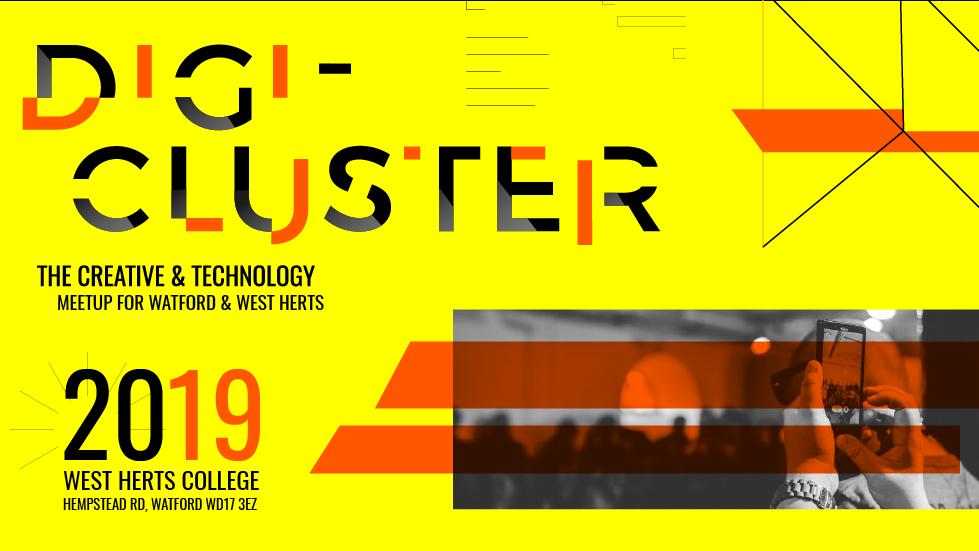 Digi-Cluster | Herts