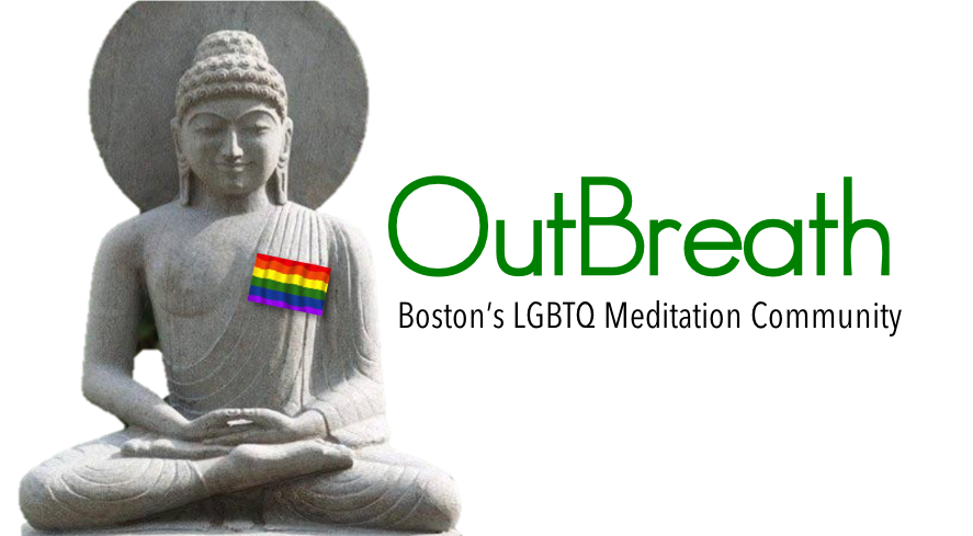 OutBreath - LGBTQ Meditation Community