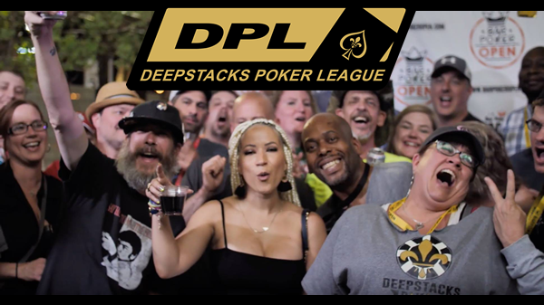 DeepStacks Poker League