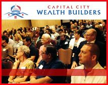 Sacramento's Real Estate and Investment Club - CCWB