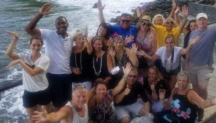 Fun Happenings Travel & Adventure Group