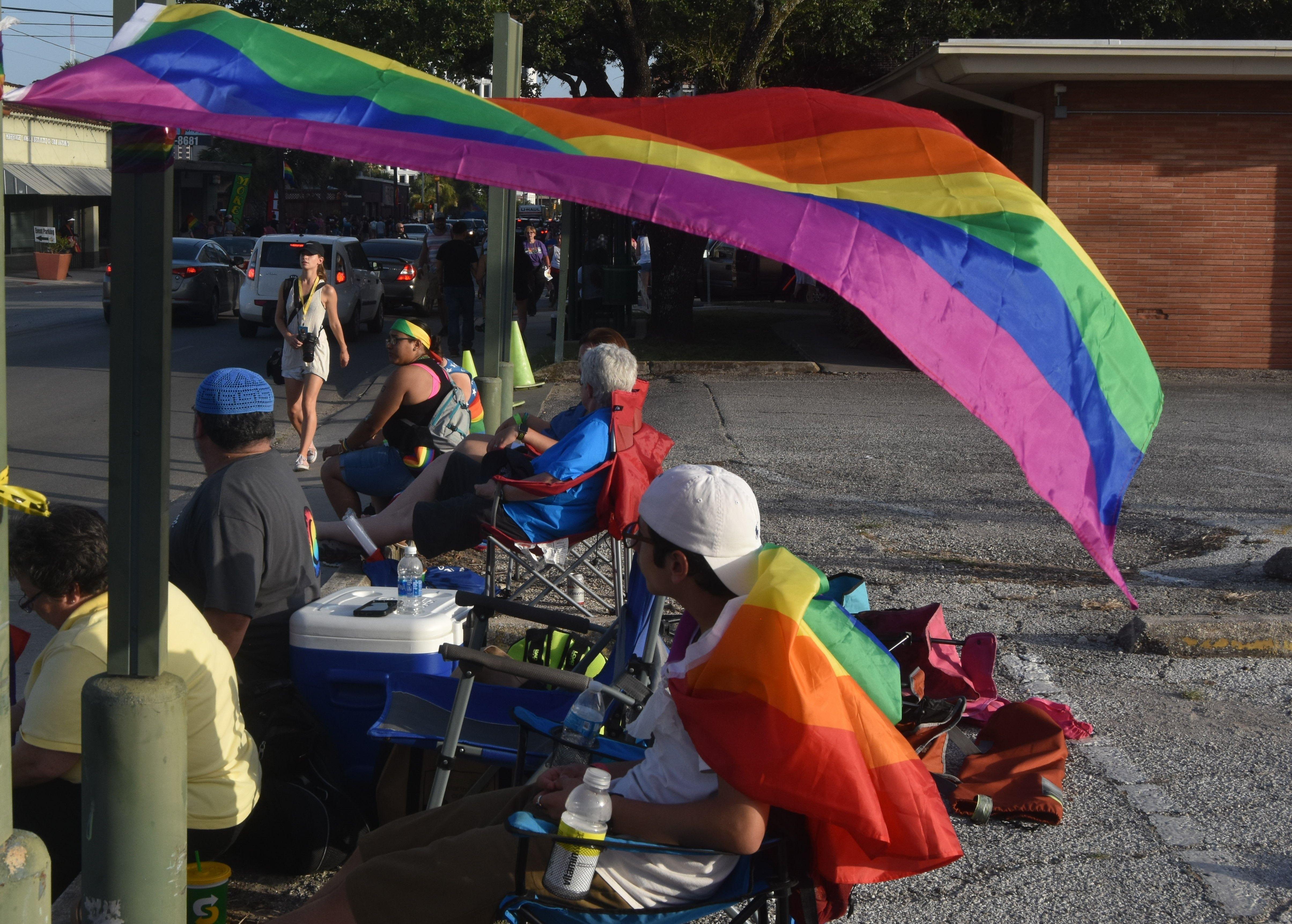Gay meetup events this week in San Antonio, TX