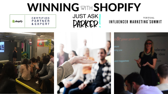 Winning With Shopify Meetup (official)
