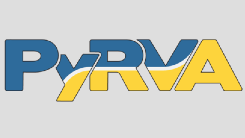 PyRVA (Python User Group - Richmond, VA)